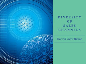 Diversity of Sales Channels